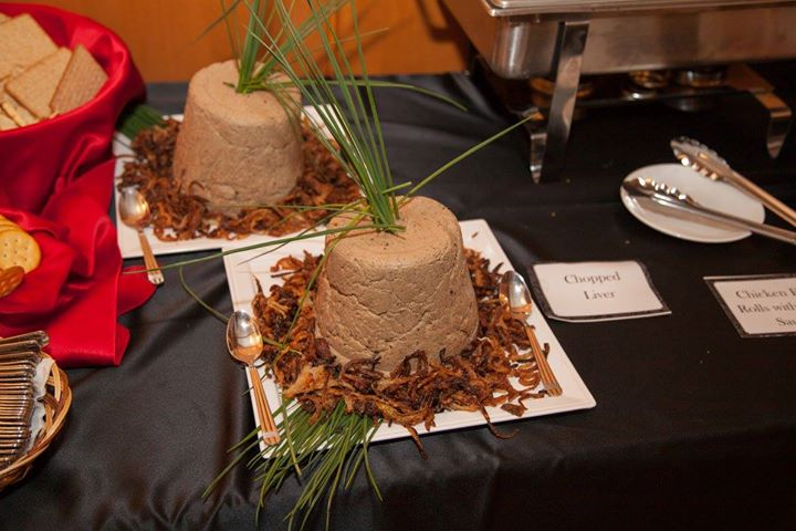 Chabad Lubavitch 40th Gold Plate Dinner Images & Chabad Lubavitch 40th Gold Plate Dinner Images | Yossilinks ...