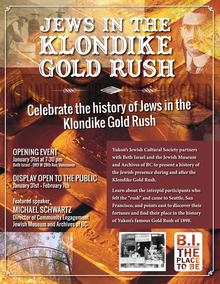 Jews and The Gold Rush Birth Of a Community Movie free download HD 720p
