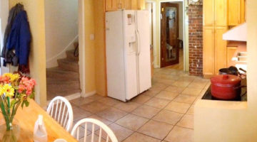 Furnished Private Room for Rent in a Beautiful Home (Douglas Park)